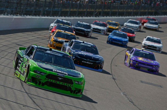 NASCAR Xfinity Series Iowa 250 presented by Enogen